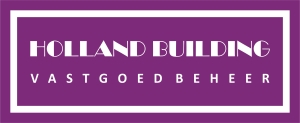 Logo Holland Building Klein
